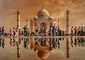Golden Triangle Tour 5 days