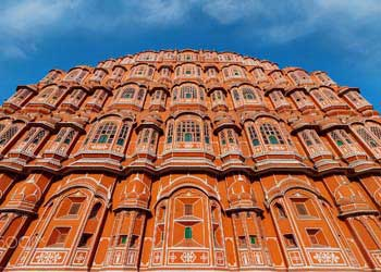 one day jaipur tour by train